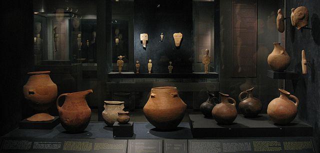 кикладская коллекция