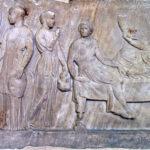Рельеф из Пирея