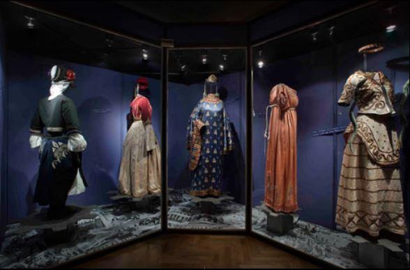 Музей истории греческих костюмов