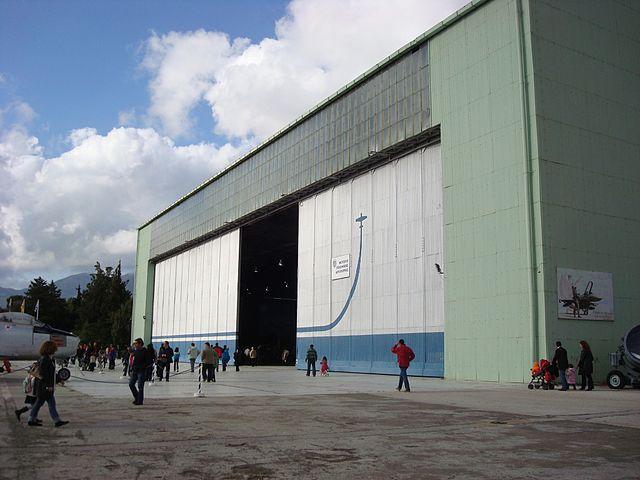 Музей военной авиации