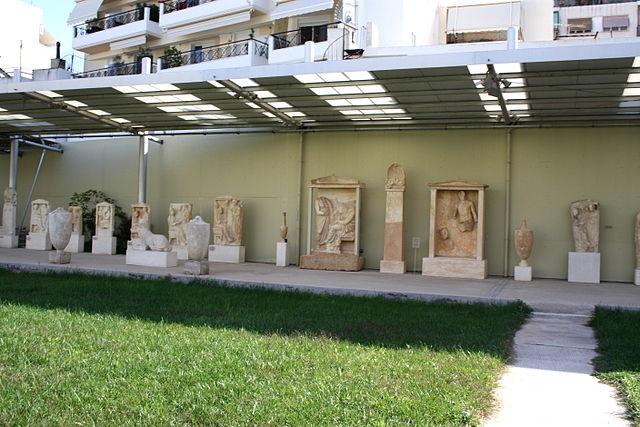 Археологический музей Пирея